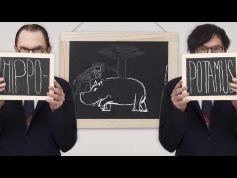 Sparks - Hippopotamus (Official Video)