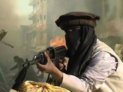 GLOBAL PULSE: Pakistan at War (10/28/2009)