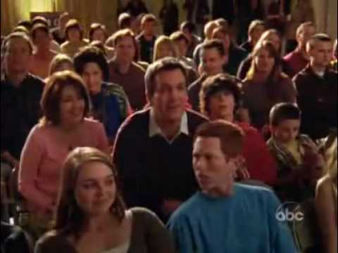 """The Middle"" Trailer"