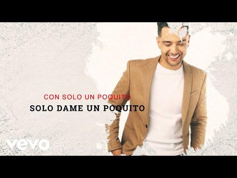 Luis Coronel - Sólo un Poquito (Official Lyric Video)