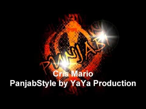 Sonerie telefon » Cris Mario – PanjabStyle (Mikal & Tia) 2012