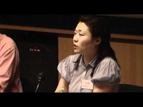 Dr Soyeon Yi: Space Travel and Planetary Explorations forum at ANU