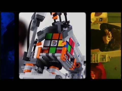 Watch Rubik's TV - Episode 14