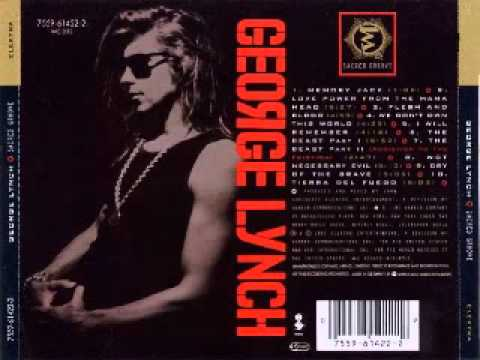 George Lynch - I Will Remember