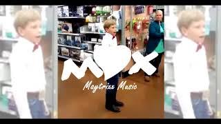 Maytrixx - Yodeling Walmart Kid