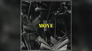 Natalie Nicoles, tsutro - Move (Official Audio)