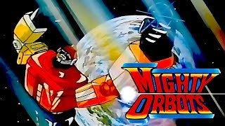"""Ep. 57 - """"Mighty Orbots"""" Review"""