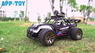Wifi RC Car with Adjustable FPV 720P Camera