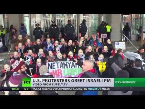 'netanyahu Speech To Us Congress To Push Iran Closer To Bomb' video