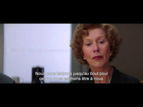 LA FEMME AU TABLEAU Bande-Annonce VOST HD streaming vf
