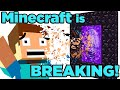 Minecraft is DOOMED! How the Nether Portal PROVES Minecraft's End! | The SCIENCE of... Minecraft