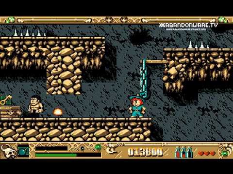 Misc Computer Games - Shining force