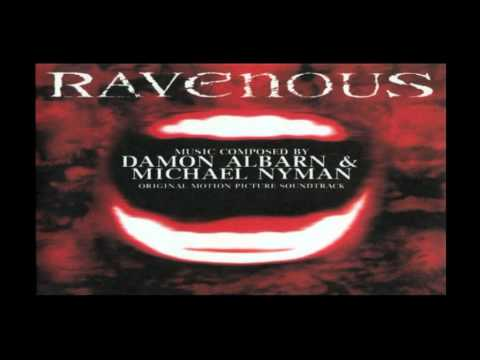 Ravenous-Checkmate