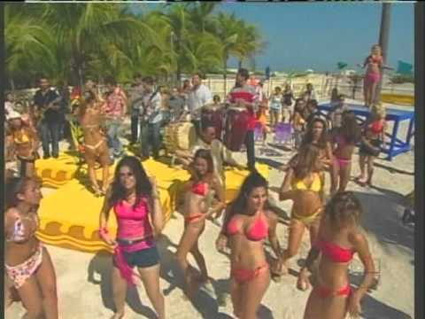 Caliente Univision Cabas video
