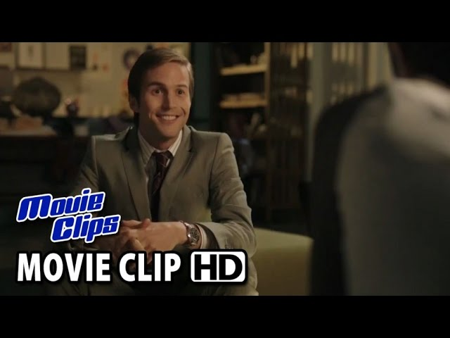 THE CONGRESS 'A New Field' Offcial Movie Clip (2014) HD