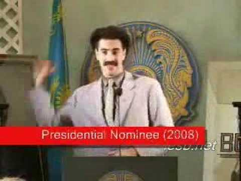 Very Nice Borat Very Nice High Five