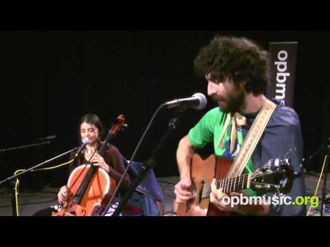 Breathe Owl Breathe - Dogwalkers of the New Age (opbmusic)