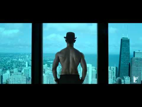 DHOOM 3 FullHD TEASER Trailor   Aamir Khan   Abhishek Bachchan   Katrina Kaif   Uday Chopra