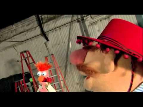 musica de los (Muppets)
