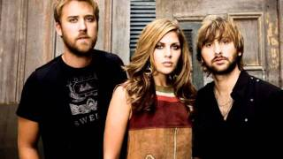 Lady Antebellum Video - Lady Antebellum - Just A Kiss (Acoustic Version)