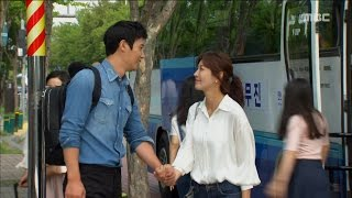 [All goes well] 가화만사성 51회 - After one year reunion Kim So yeon ♥ Lee Sang woo 20160821