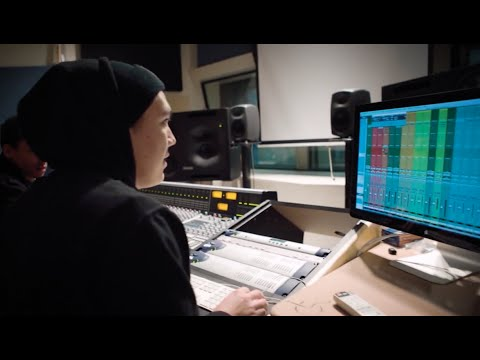 CU prepares students for life in the music industry | ALL FOUR: Creativity