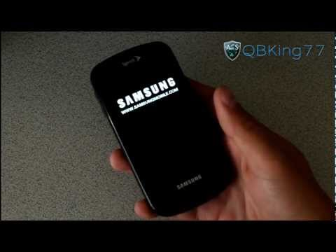 Video: How to Install CyanogenMod 10 JB Rom on the Samsung Epic 4G