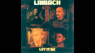 Watch Laibach For You Blue video