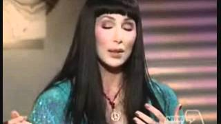 Cher - Artist Direct Fan Conference (2000) Part 3