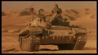 The Beast (1988) - Iron Firepower vs Helpless Villagers