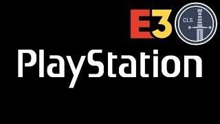 E3 2018: PlayStation Press Conference Review -- CLS Side Quest