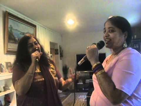 Hansta Hua Noorani Chehra-Jyoti & Diana
