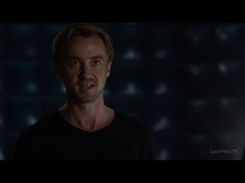 Джулиан расскрывает правду о Философском Камне | Флэш (3 сезон 9 серия)