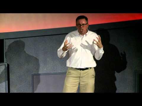 Uniformity, monotony, and creativity | Dan Sullivan | TEDxEvansville