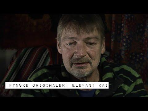 Fynske originaler: Elefant Kai fra Bogense (2008)