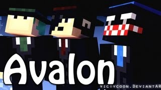 Avalon Minecraft (ft. VenomExtreme e Feromonas) - (Epi 11)