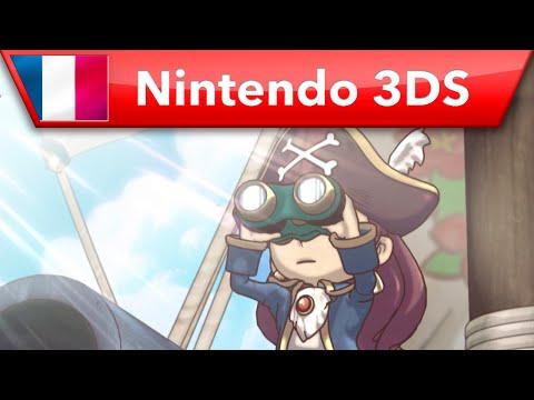 Fantasy Life - Le nouvel RPG de Level 5 (Nintendo 3DS)
