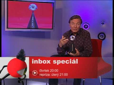 Karel Gott na TV Óčko