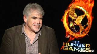 Download Gary Ross Recalls Being quotKnocked Outquot by the Hunger Games Scene Jennifer Lawrence Auditioned With