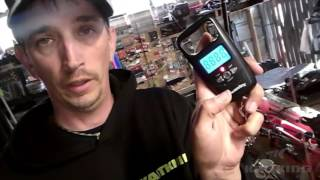 Fishing Reel Drag Setting Explanation - A KastKing How To - Setting Your Reel's Drag Correctly