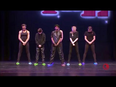Dance Moms | Full Group Dance The Champs