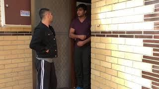 Kamla Tola   Punjabi Funny Video   Mr Sammy Naz   Ashwani Sharma   Tayi Surinder Kaur