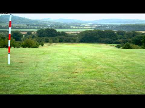 Bletchingly golf club Caterham Surrey