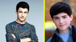 Top 10 Hottest Young Actors In The World (2018) || Top Awesomes