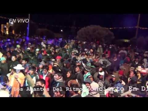 REYNAS DEL SUR Concierto en Huacullani 2013  FULL HD