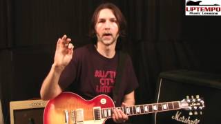 Top 5 Prince Guitar Solos Lesson!