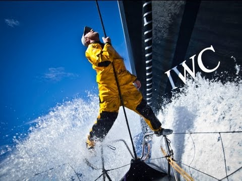 To-do list  - Volvo Ocean Race 2011-12