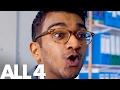 The Educatoror Episode 2 Poster Boy Comedy Blaps mp3