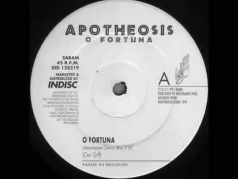 Apotheosis   O Fortuna