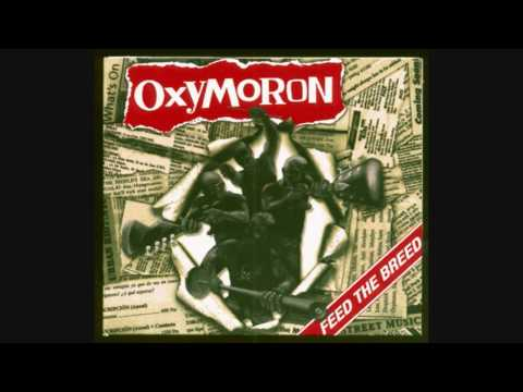 Oxymoron - Don